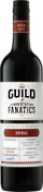 GUILD OF FANATICS SHIRAZ