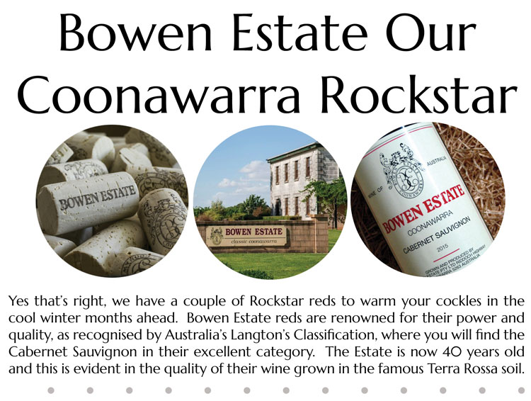 Bowen-estate