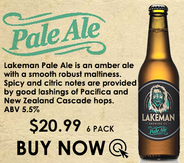Pale Ale Ready